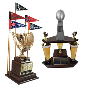 Far Out Awards | Trophies | Plaques | Fantasy Awards